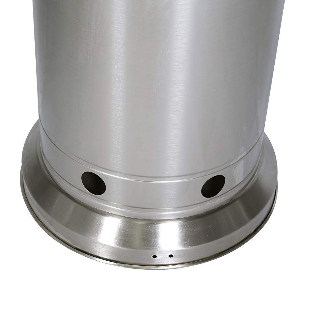 Aquecedor de Ambiente Externo à gás Pelegrin PEL-2.2SS