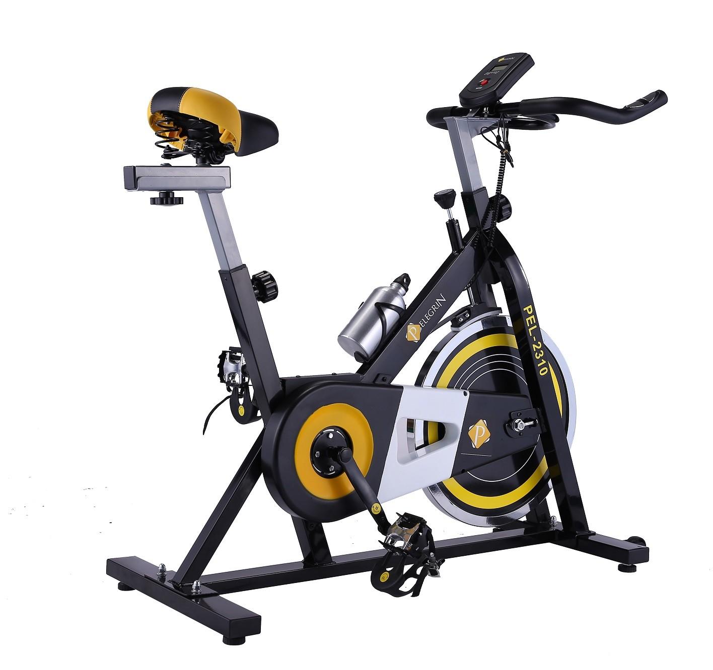 Bike Spinning Racing Profissional Pelegrin PEL-2310