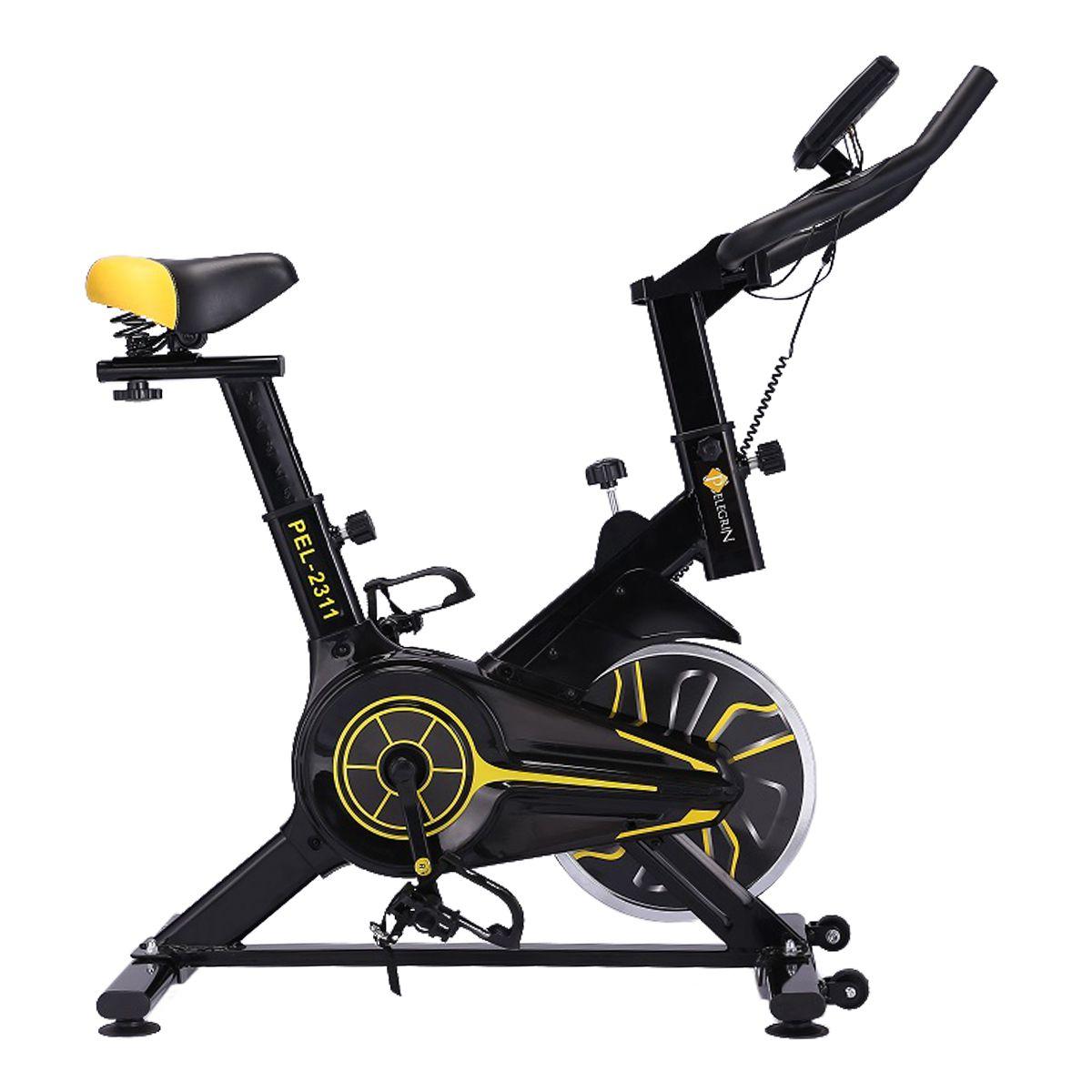Bike Spinning Racing Profissional Pelegrin PEL-2311