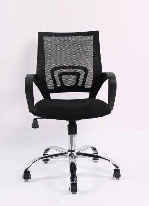 Cadeira de Escritório Diretor PEL-CR11 Preta - 91197