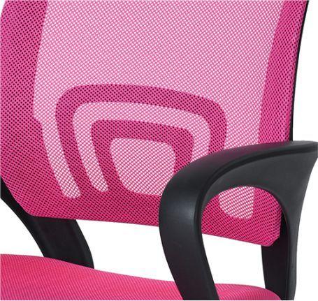 Cadeira Diretor Pelegrin  Pel-V11 Rosa