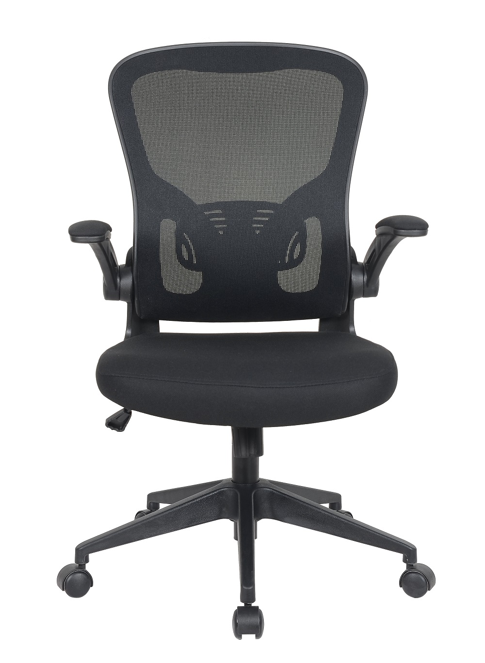 Cadeira Diretor Pelegrin PEL-0189 Tela Mesh Preta