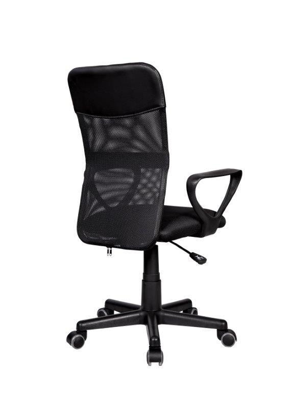 Cadeira Escritório Giratório Executiva Bolt - at.home