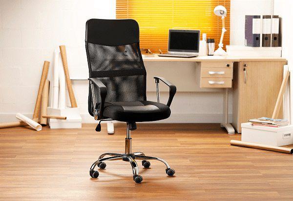 Cadeira Executiva Queima De Estoque Frete Grátis
