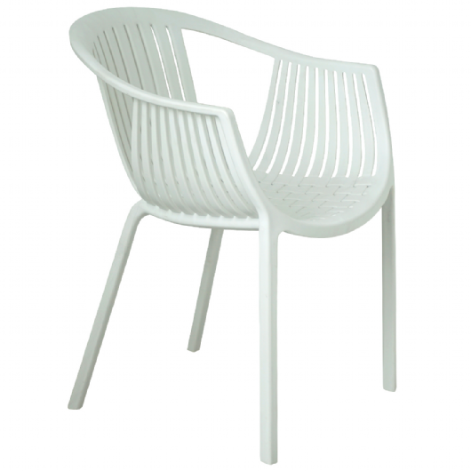 Cadeira Fixa Design Tatami Pelegrin PEL 1556