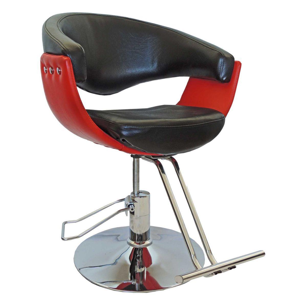 Cadeira Hidráulica de Salão London - at.home
