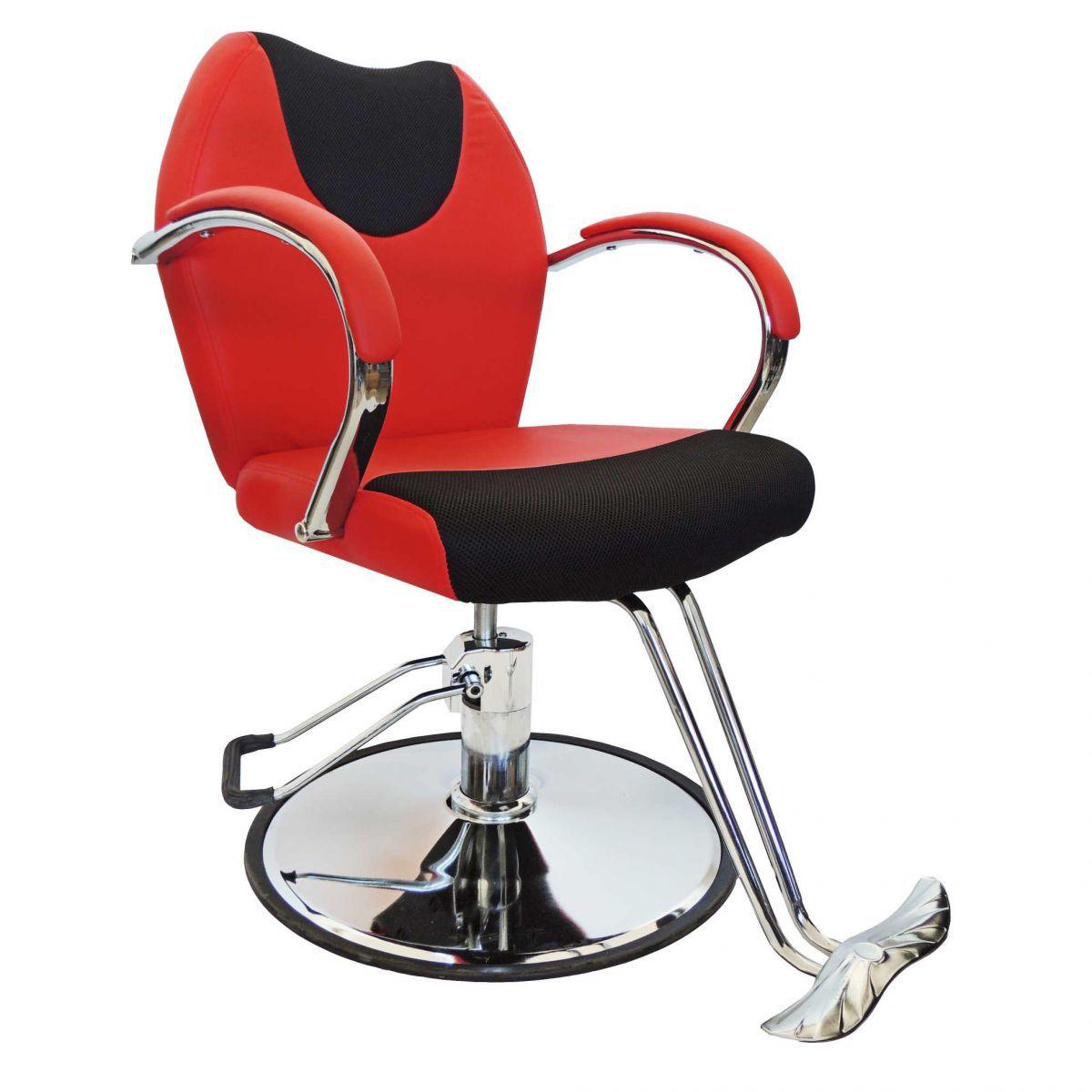 Cadeira Hidráulica de Salão Tókio - at.home