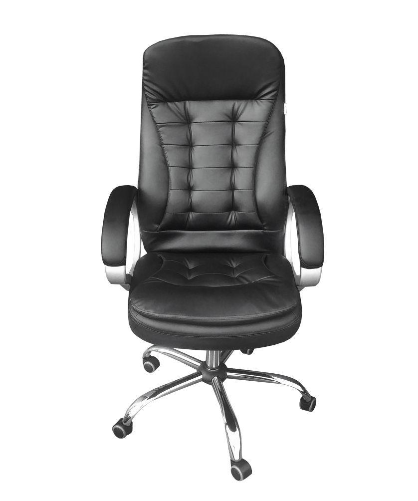 Cadeira Presidente em Couro PU Pelegrin PEL-1693H