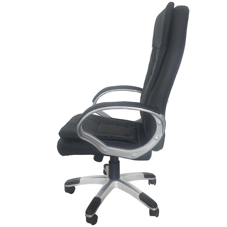 Cadeira Presidente em Couro PU Pelegrin PEL-C208A