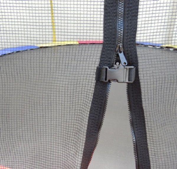 Cama Elástica (Pula-Pula) 3,05m com Rede de Segurança