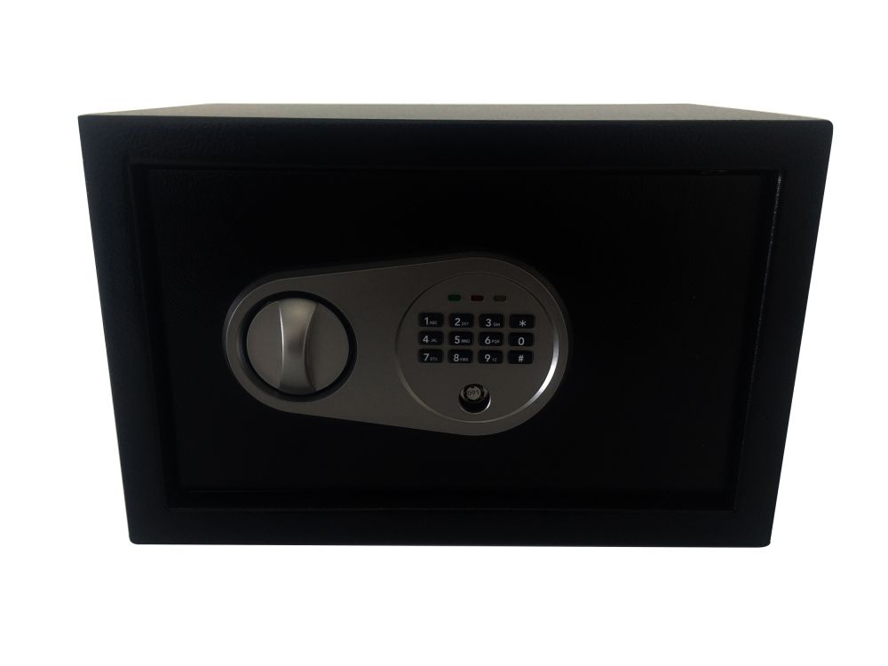 Cofre Eletrônico Compacto Digital Pelegrin PEL-22SA