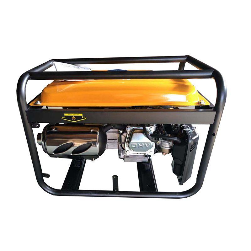 Gerador de Energia a Gasolina Pelegrin PEL-G5HP 4 Tempos Bivolt