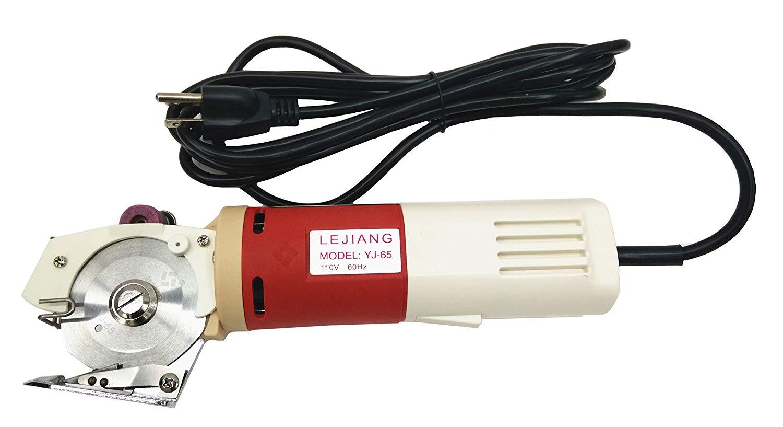 Máquina de Cortar Tecidos Elétrica Potente tipo Bananinha  Pelegrin PEL-65CT 2 Polegadas 150W 110V