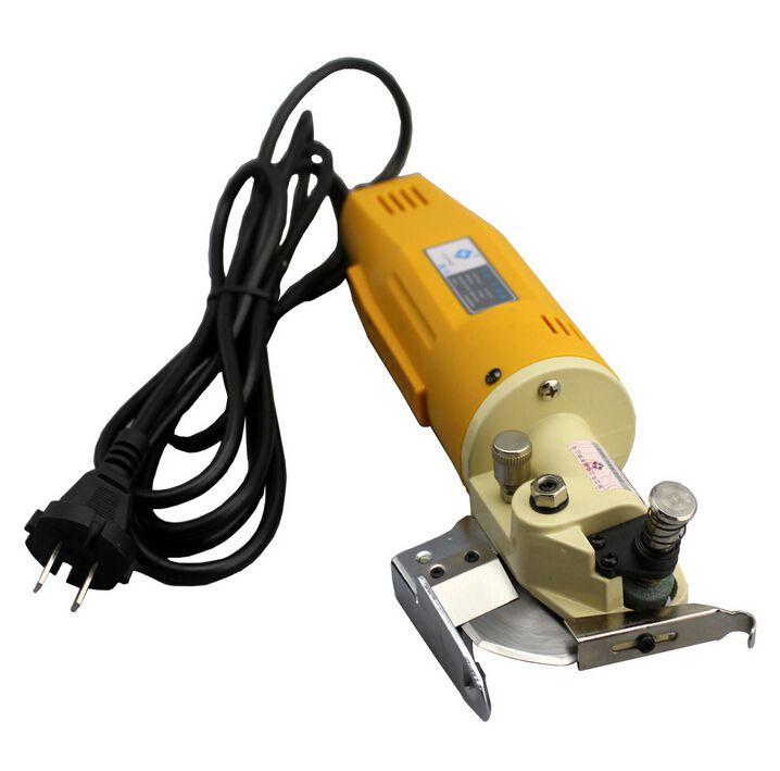 Máquina de Cortar Tecidos Elétrica Potente tipo Bananinha  Pelegrin PEL-70CT 2 Polegadas 170W 110V