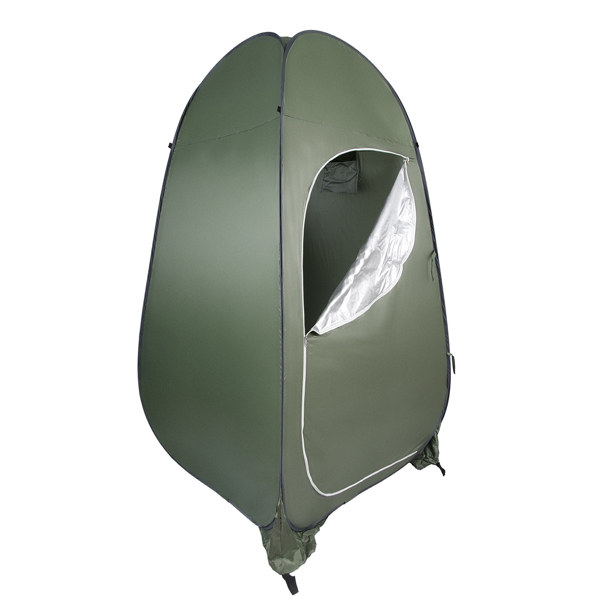 Mini Tenda Pelegrin PEL-1.90M Portátil Verde