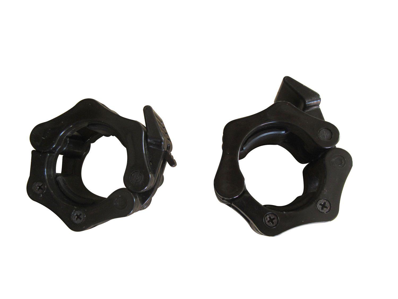 Presilha Hexagonal em Aço para Anilhas Pelegrin PEL-02CH