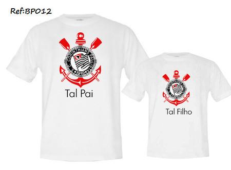 camisetas TAL PAI TAL FILHO