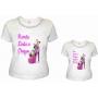 Camiseta Tal Mãe  Tal filha