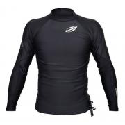 Camisa De Lycra Mormaii Extra Line 2 Proteção Uv50+