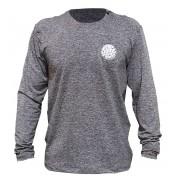 Camisa Rip Curl Proteção Uv Para Esportes
