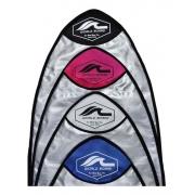 Capa Fish World Board