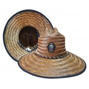 Chapéu de Palha Rip Curl Icons