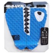 Deck Bully's  Traction Monster