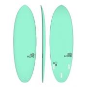 Hero 6'0'' Surfácil Verde 47L