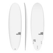 Hero 7'0'' Surfácil Branco 56 Litros