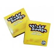 Kit 2 Parafina Sticky Bumps Tropical