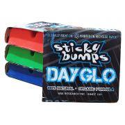 Parafina Sticky Bumps Cool Cold Colorida