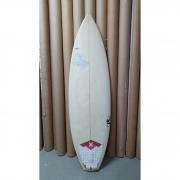 """Prancha Caiçara Surf 5'8"""" x 19 x 2,37"""