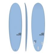 Prancha De Surf Hero 7'0'' Surfácil Azul