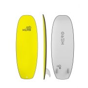 Prancha de Surf Hero Frisbee 5'0'' Softboard