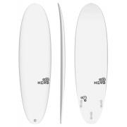 Prancha De Surf Hero  Iniciante 6'6'' Surfácil Branca