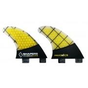Quilha Estabilizadora Quadriquilha ou Longboard Estabilizador longboard