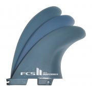 Quilha Fcs 2 Performer Glass Flex - Small