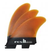 Quilha FCS 2 Rob Machado Tri-Keel