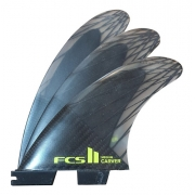 Quilha FCS II Carver Medium Performance Core Carbon