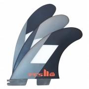 Quilha FCS II Filipe Toledo PC - Large