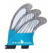 Quilha FCS II Performer Carbon - Large