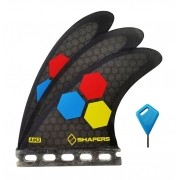 Quilha Shapers Fins AM3 Small