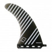 Quilha Long Board Stand Up Shapers Fins 9.75''