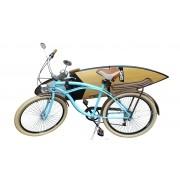 Rack Bike Board Holder