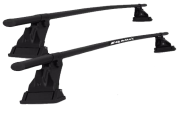 Rack Eqmax Aço Kit 019 Peugeot 206/207 Hatch Sedan 4P