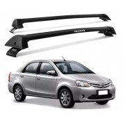Rack Eqmax New Wave Etios Sedan 2013/2019