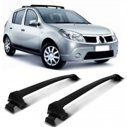 Rack Eqmax New Wave Sandero 4P 2008/2012