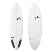 Rusty 6'0'' Smoothie  35,4L