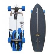 Simulador De Surf Skateboard Surfeeling Jesse Mendes