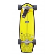 Simulador de Surf Skateboard Surfeeling MR. POP NEW